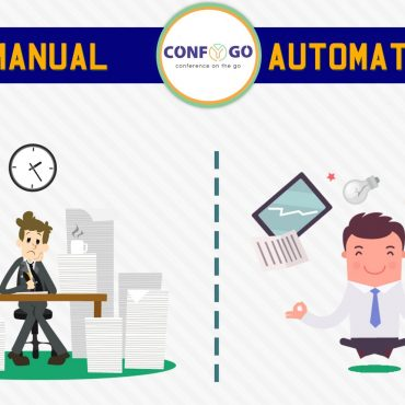 Conference Management – Manual Vs Automated