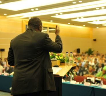 How to plan and organize an Academic Conference