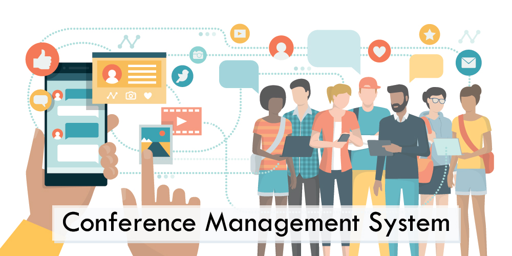 conference management system